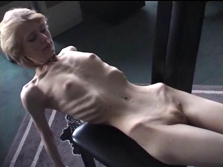 Анорексички Для Секса