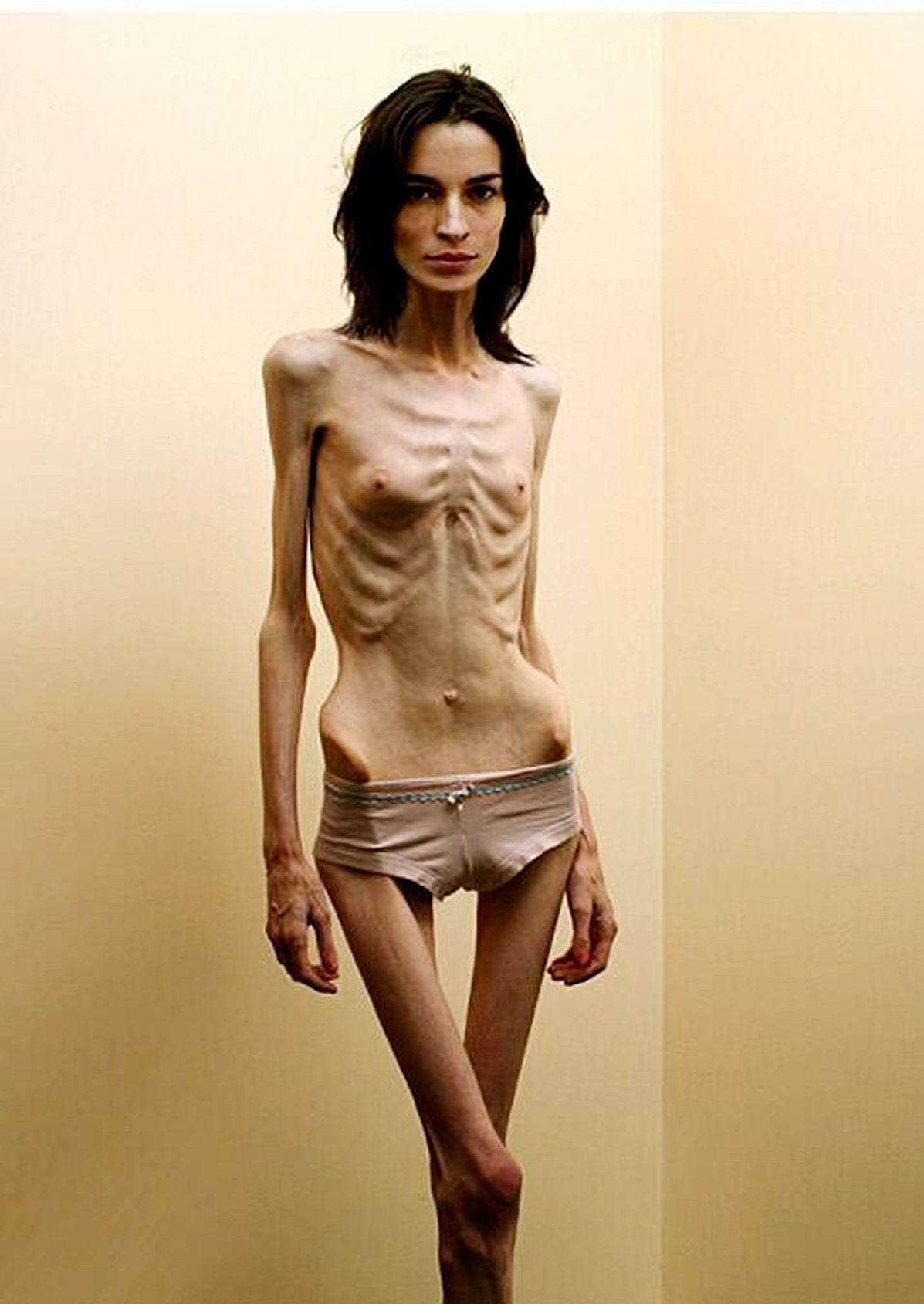 from Darian anorexic girl porn pic