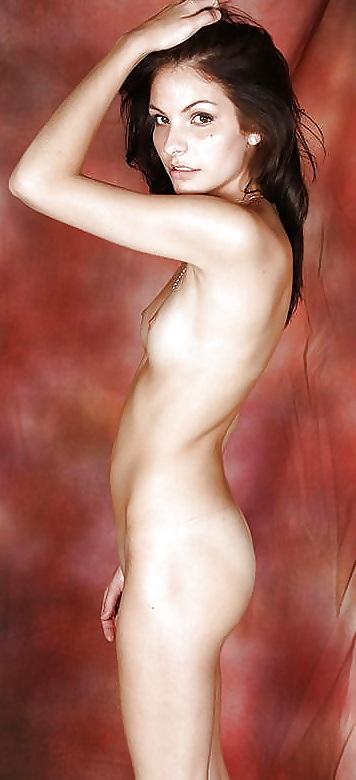 Gina nolan nude naked