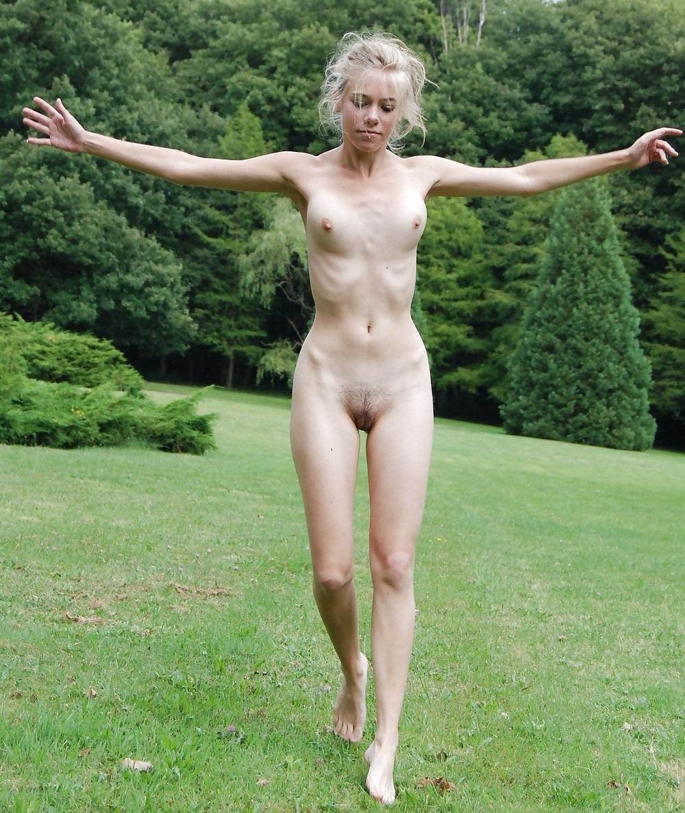 Tracy Scoggins Nude
