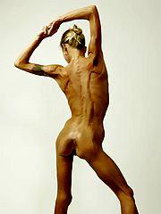 Nude Skinny Carmen