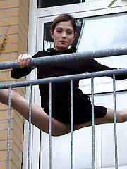 Anorexic Flexible Bodies